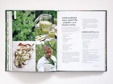 Det vilda köket – mat från naturen året runt