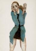 Bland Schiele och andra vänner