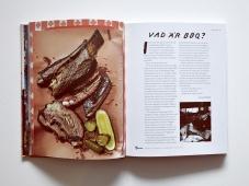 Texas BBQ – kött, rök och kärlek
